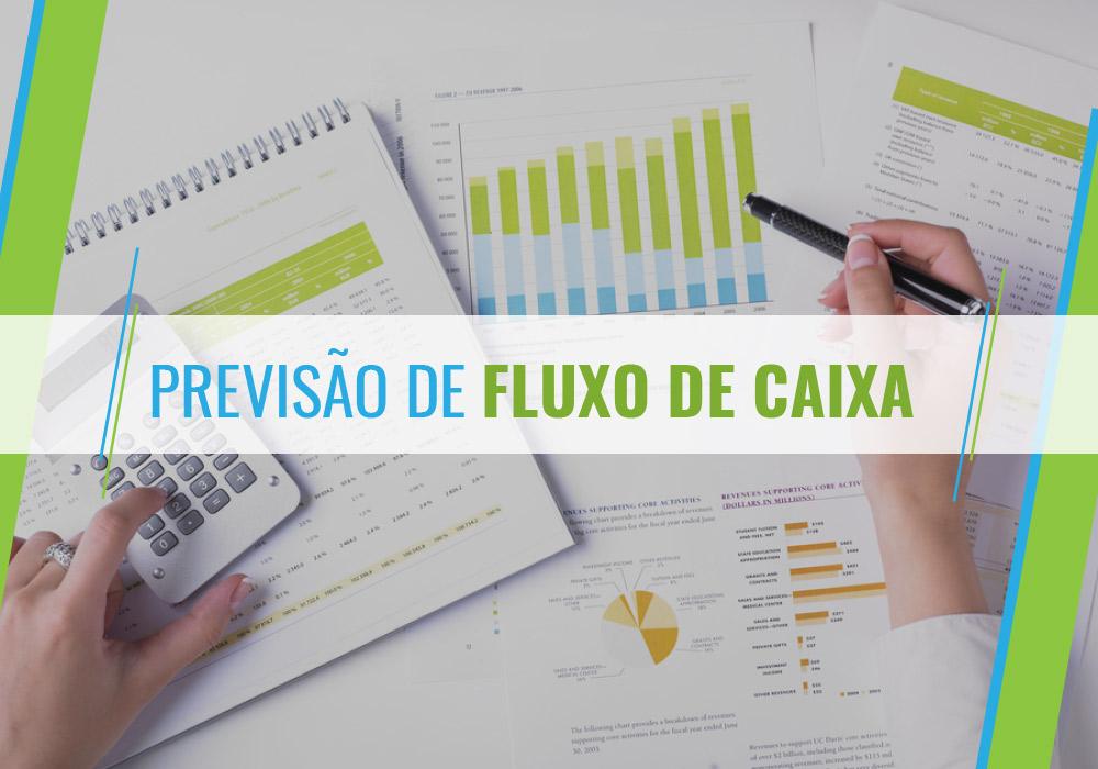 Previsão De Fluxo De Caixa - Porto Lemes - Previsão de Fluxo de Caixa