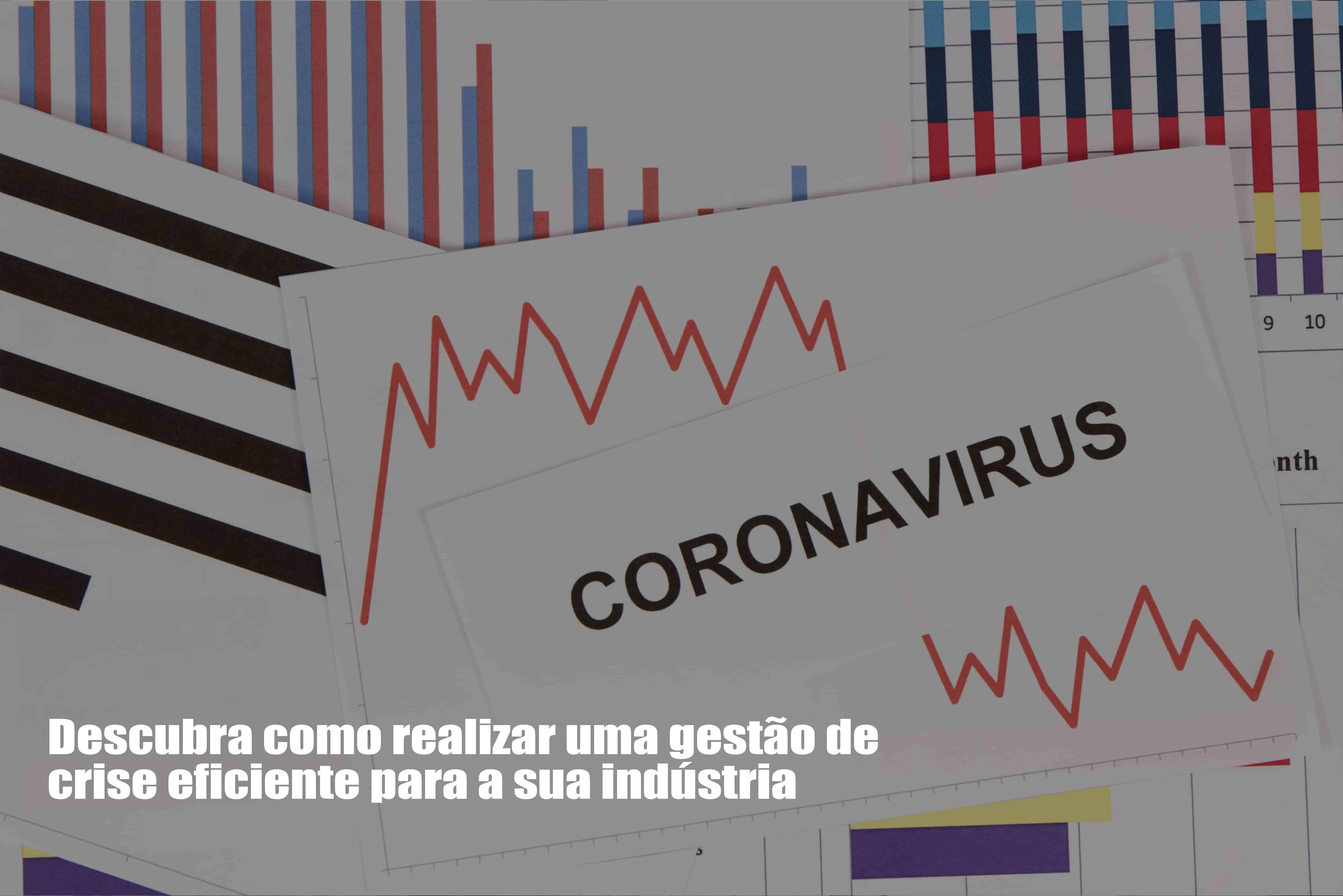 Industria Posst - Contabilidade na Zona Leste em São Paulo - SP | Porto Lemes - Gestão de crise na Indústria: Como ser efetivo?